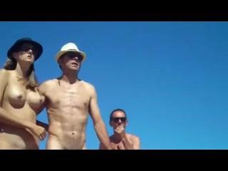sex op het strand geile meiden seks